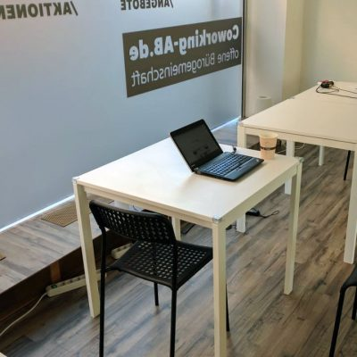 Coworking-AB.de Laptop-Service